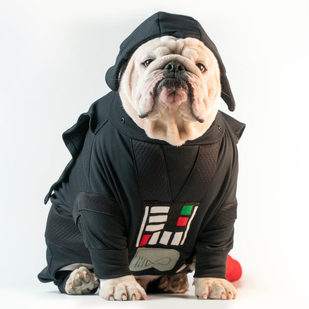 WONTON THE FORCE COLLECTION Vader Suit