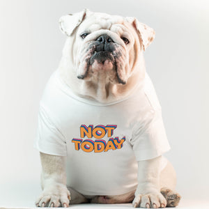 WONTON NOT TODAY T-Shirt
