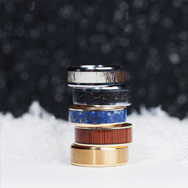b8cb37f89abc1 A Man's Band Official Site | Unique Men's Rings - Upgrade Your Fist