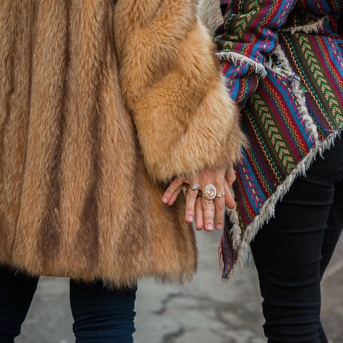 How to Transition your Summer Jewels into Fall