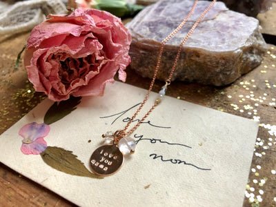 Mother's Day Workshop | Jewel From Home
