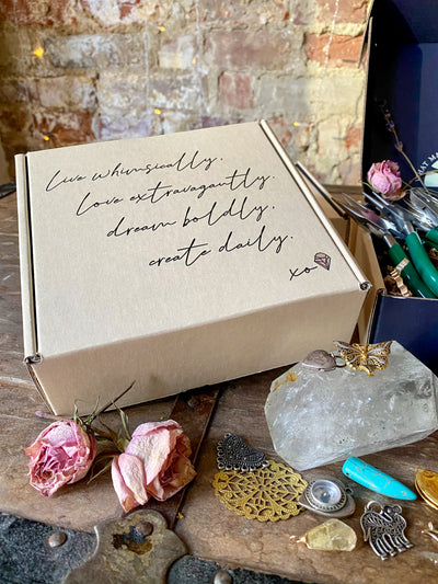 Jewel From Home Subscription Box - Large