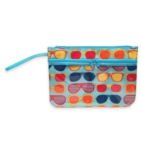 CARTERA DE PLAYA SUNGLASSES