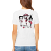Betsey Johnson x Betty Boop #LoveYourHeart Unisex Tee