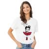 Betsey Johnson x Betty Boop #LoveYourHeart Unisex Graphic Tee