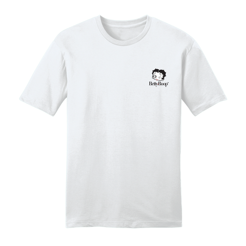 The Phantom 'Thousand Eyes' T Shirt Eggplant