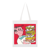 Betty Boop Big Kiss Laptop Sleeve