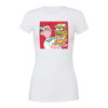 Popeye Spinach Explosion Red Kid's Tee