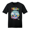 Big & Tall Flash Gordon Circle T-Shirt