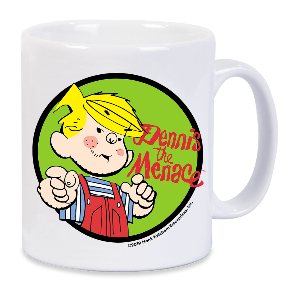Dennis the Menace 'Classic' Mug