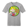Dennis the Menace 'Menace' T-Shirt Dark Heather