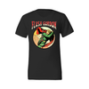 Flash Gordon Laser T-Shirt