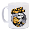 Flash Gordon Laser Mug