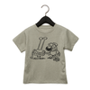 Betty Boop Sassy Toddler T-Shirt