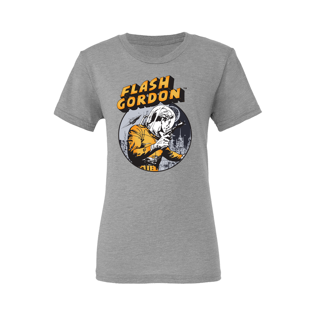 Flash Gordon Laser Women's T-Shirt