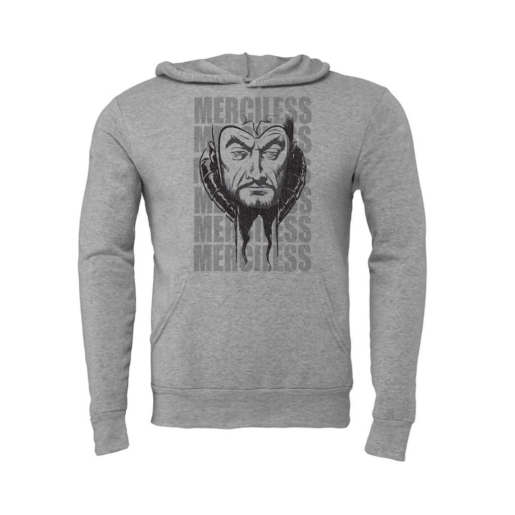 Big & Tall Flash Gordon Merciless Pullover Hoodie
