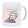 Flash Gordon Merciless Mug