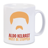 Mary Worth Aldo Kelrast Mug