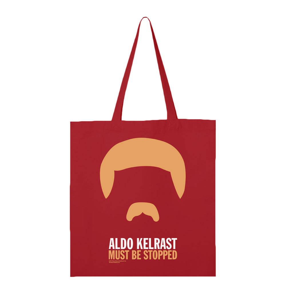 Mary Worth Aldo Kelrast Tote