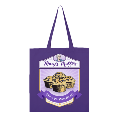 The Phantom Logo Tote Bag