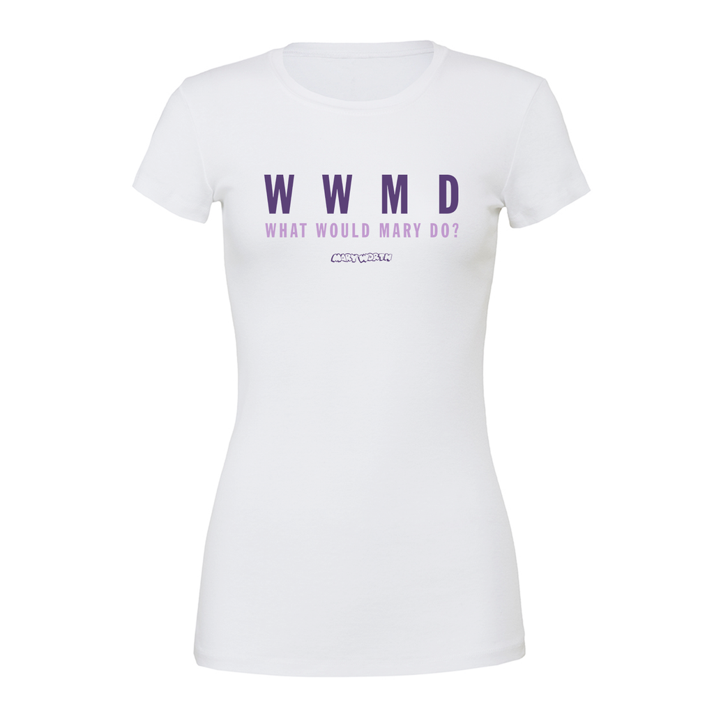 Mary Worth WWMD Women's T-Shirt