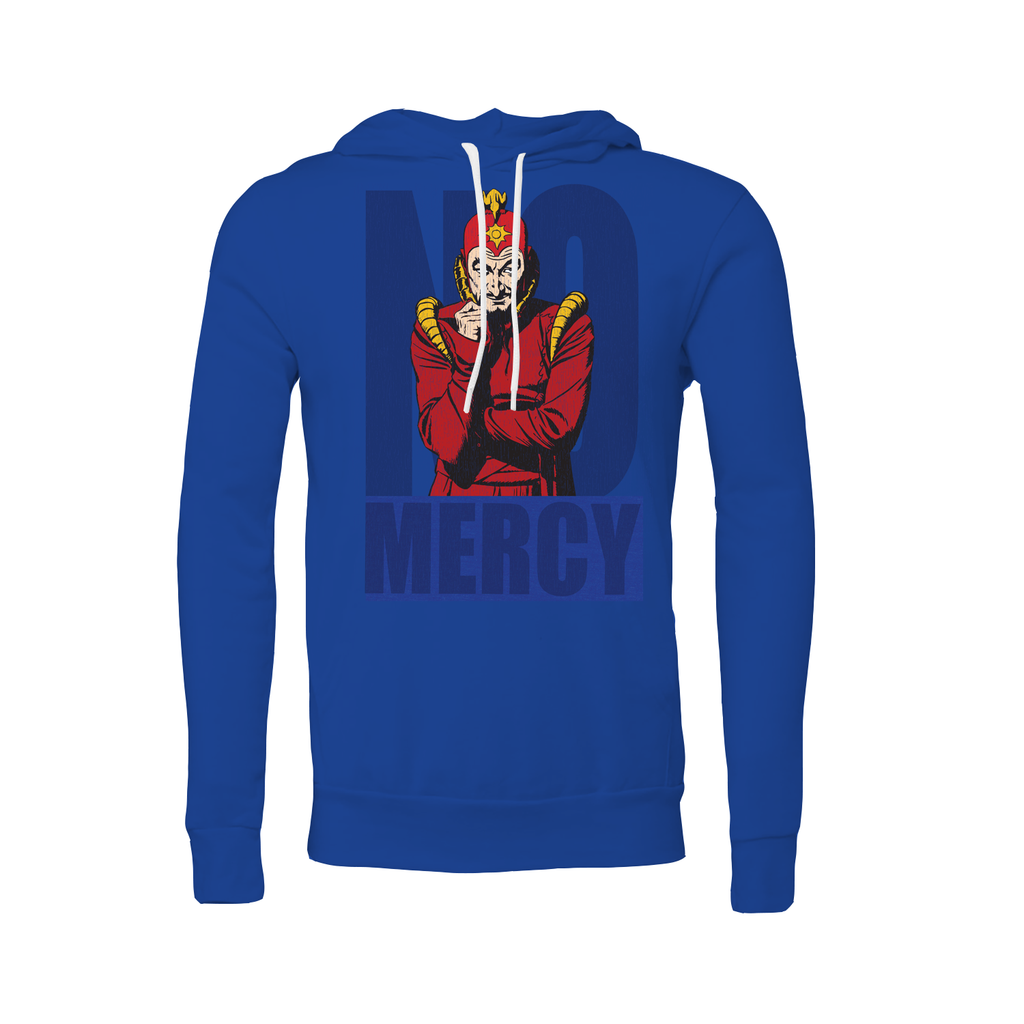 Flash Gordon No Mercy Pullover Hoodie