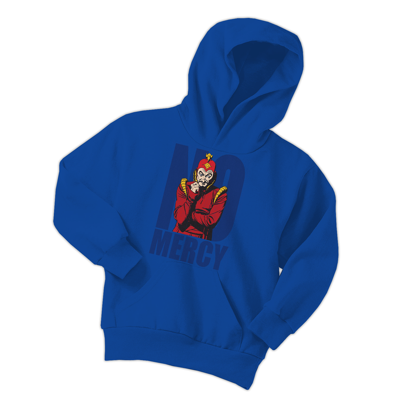 Flash Gordon No Mercy Kids' Hoodie