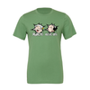 Popeye 'Strong to the Finish' T Shirt Heather Grey