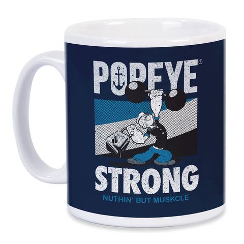 Mary Worth Advice Mug