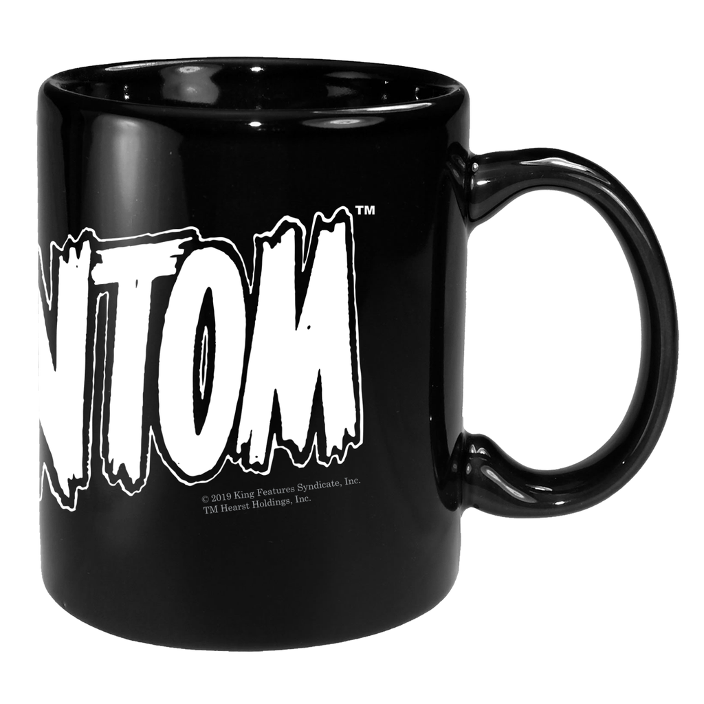 The Phantom Logo Mug