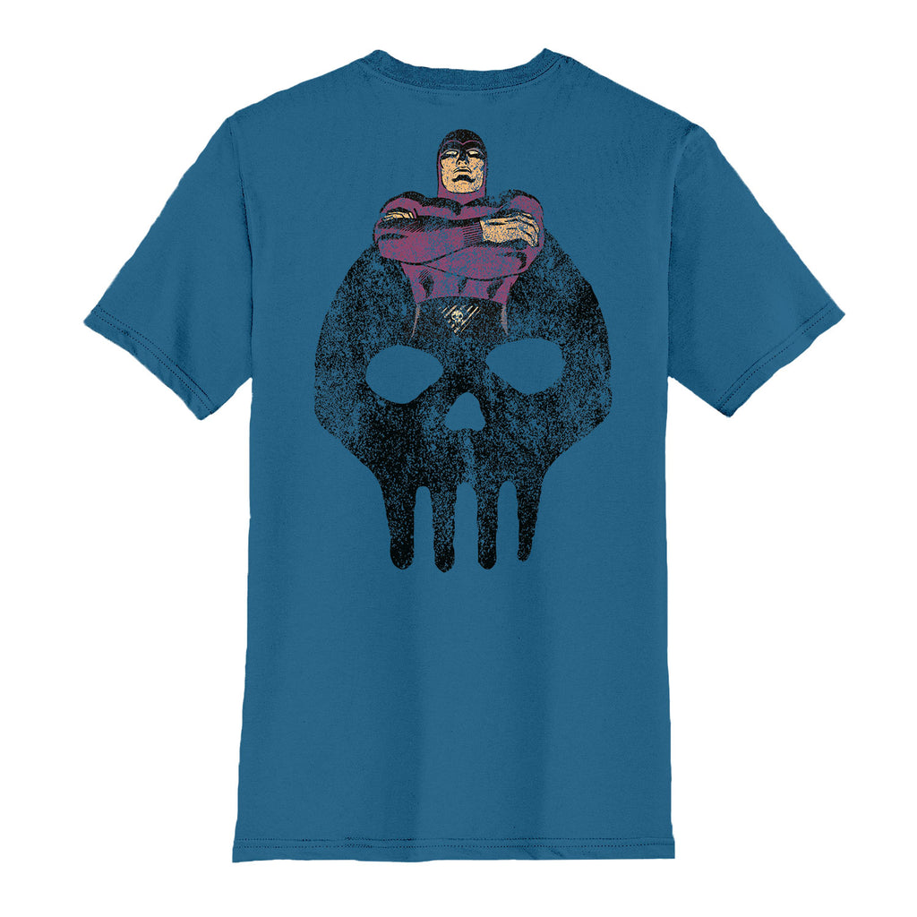 Big & Tall The Phantom The Ghost Who Walks T-Shirt