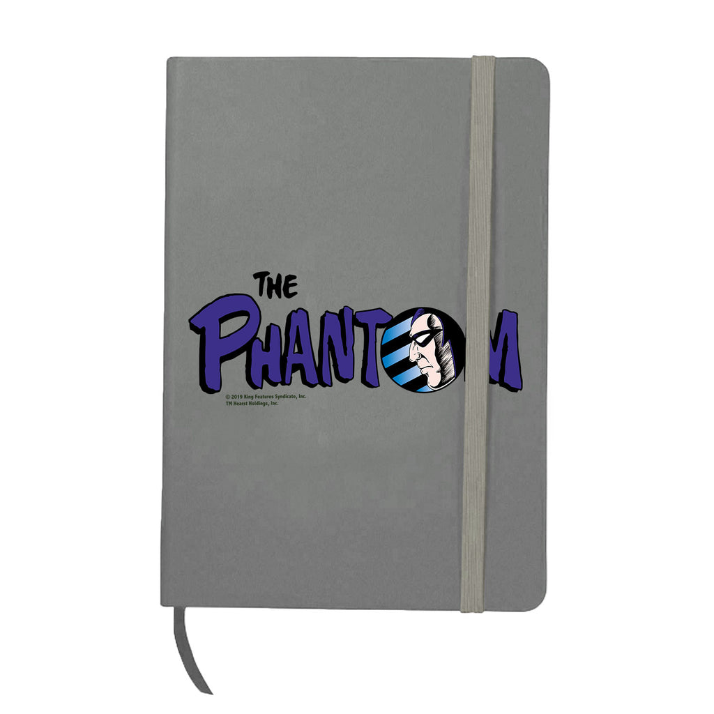 The Phantom Logo Journal
