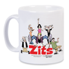 Zits 'Group' Mug