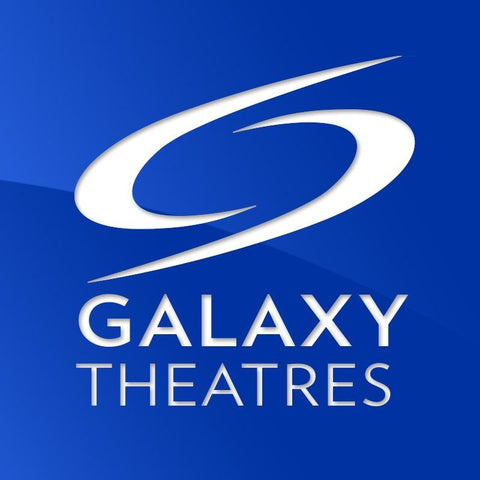 Galaxy Theaters @ Cannery Casino