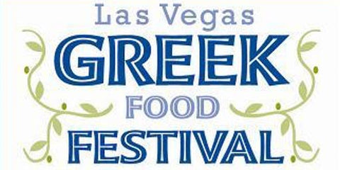 *Las Vegas Greek Food Festival Coupon Books: $26 value coupon book, SEPTEMBER 27th-29th, 2019