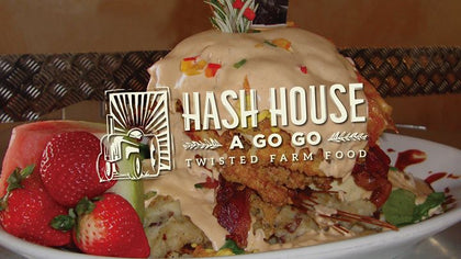 DineLV Dollars: Hash House A Go Go Value Certificates $10, $25
