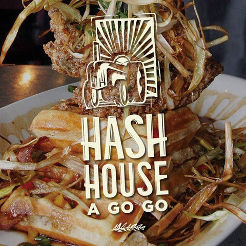 DineLV Dollars: Saint George Hash House A Go Go Value Certificates $10, $25