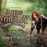 Age of Chivalry Renaissance Festival: $26.00 value Pair of tickets  (SATURDAY ADMISSION -Saturday October 13th, 2018