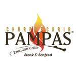 DineLV Dollars: Pampas Brazilian Grille $25, $50, $100 Value Certificates