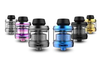 RTA and RDA Vape Tanks Explained: Choosing your Vape Atomizer