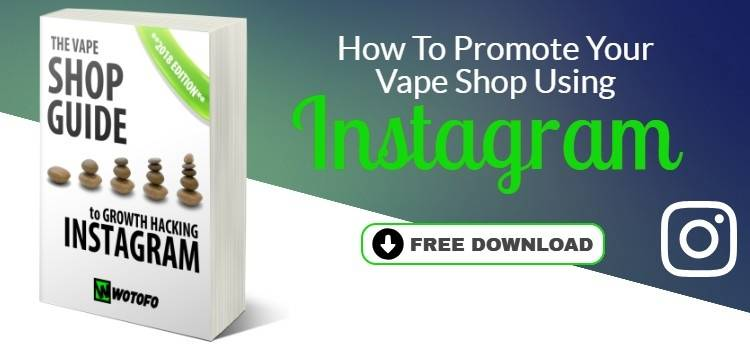 How To Create a Traffic Pulling Instagram Page For Your Local Vape Shop