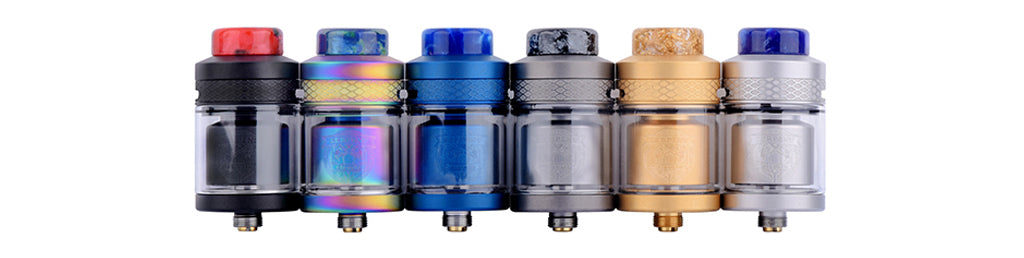 All color serpent elevate rta