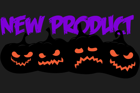 Halloween New Product Hunt Game By Wotofo Brand
