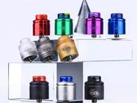 profile rda new color