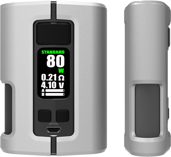 dyadic squonk mod specifications
