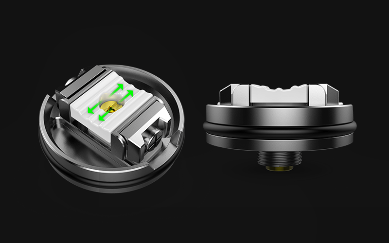wotofo profile 1.5 rda fresh e liquid