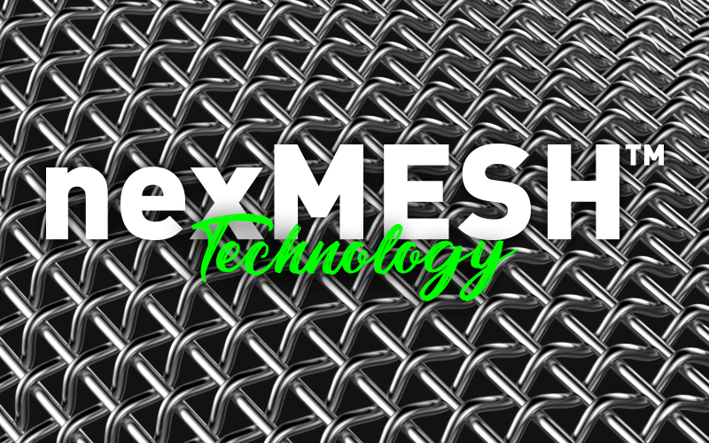 nexMESH Technology for Profile 1.5 RDA