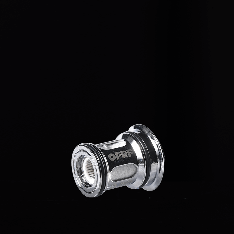 nexMESH Sub OHM Tank Conical Coil