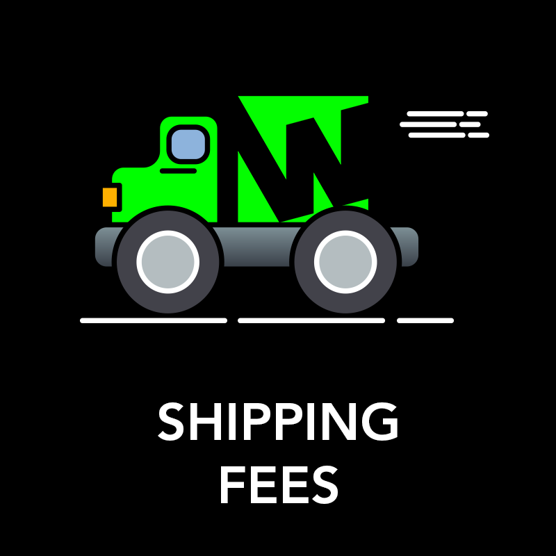 Shipping Fee Pic