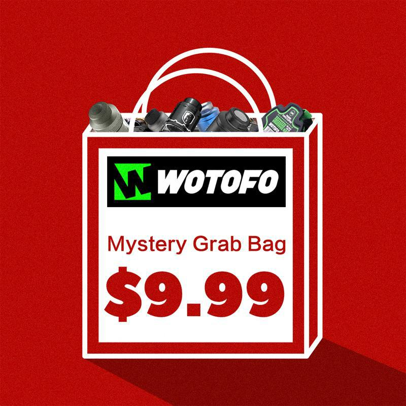 Wotofo Mystery Grab Bag